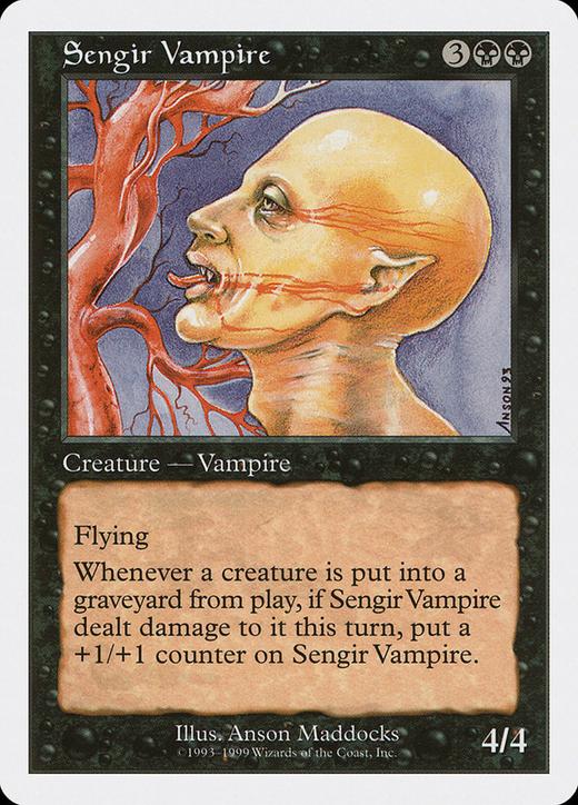 Sengir Vampire image