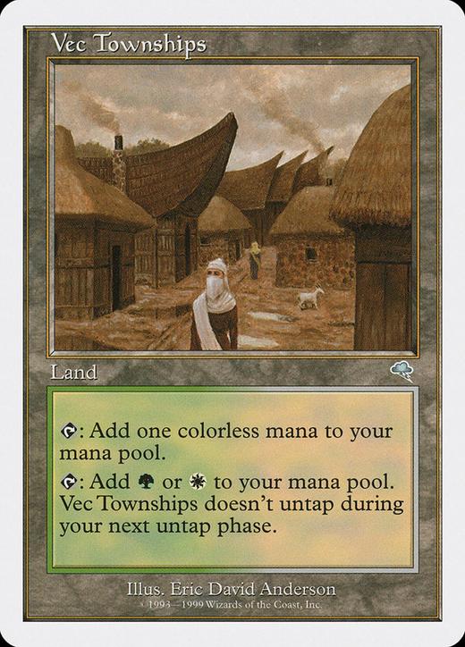 Vec Townships image