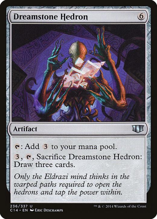 Dreamstone Hedron?&width=200