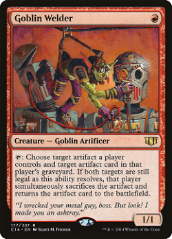 Goblin Welder image