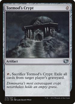 Tormod's Crypt image