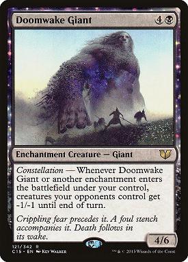 Doomwake Giant image