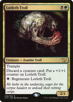 Lotleth Troll image
