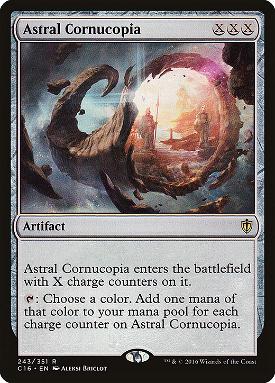 Astral Cornucopia image