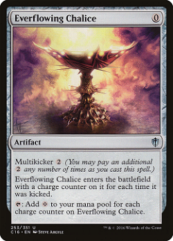 Everflowing Chalice image