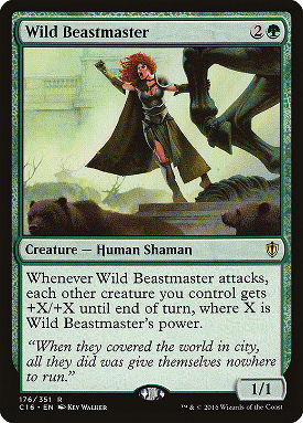 Wild Beastmaster image
