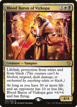 Blood Baron of Vizkopa image