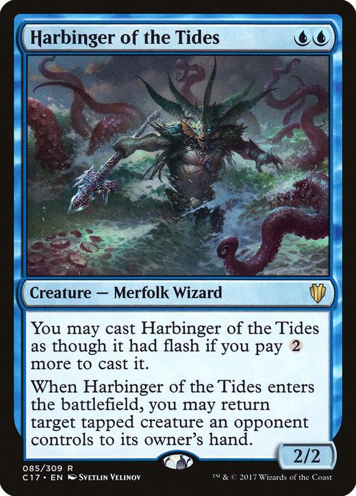 Harbinger of the Tides image