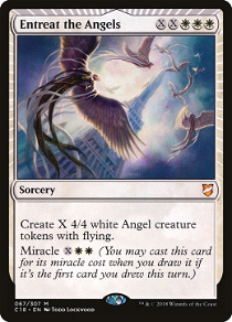 Entreat the Angels image