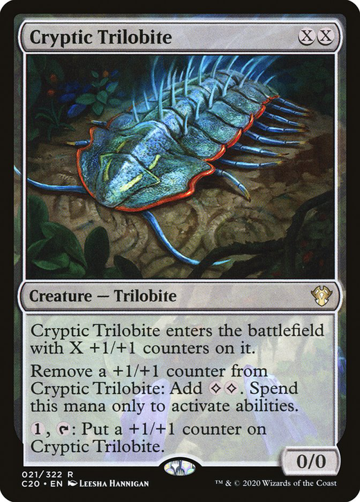 Cryptic Trilobite?&width=200