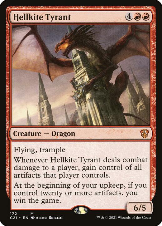 Hellkite Tyrant?&width=200