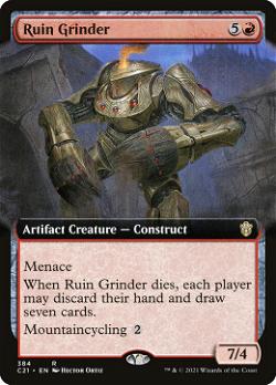Ruin Grinder image