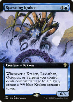 Spawning Kraken image