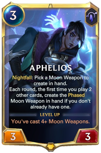 Aphelios image