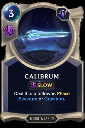 Calibrum image