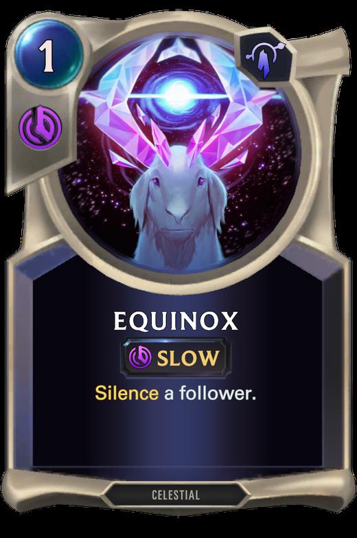 Equinox image
