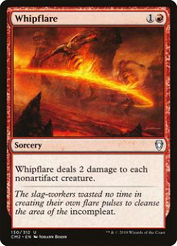 Whipflare image