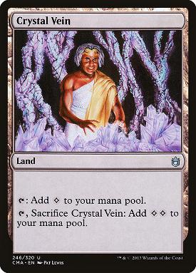 Crystal Vein image