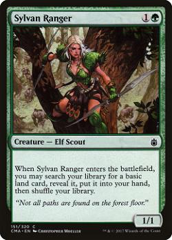 Sylvan Ranger image