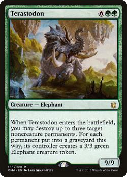 Terastodon image