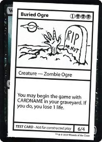 Buried Ogre image
