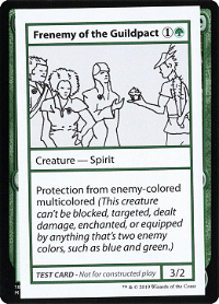 Frenemy of the Guildpact image