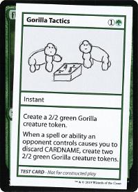 Gorilla Tactics image