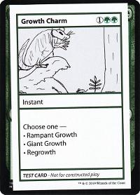 Growth Charm image