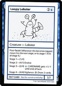 Loopy Lobster image