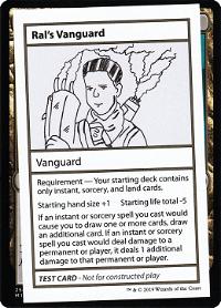 Ral's Vanguard image