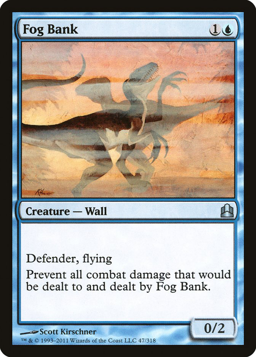 Fog Bank image