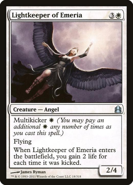 Lightkeeper of Emeria image