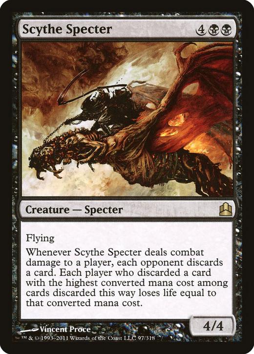 Scythe Specter image