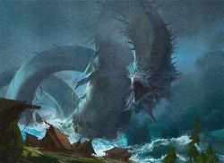 Aesi, Tyrant of Gyre Strait image