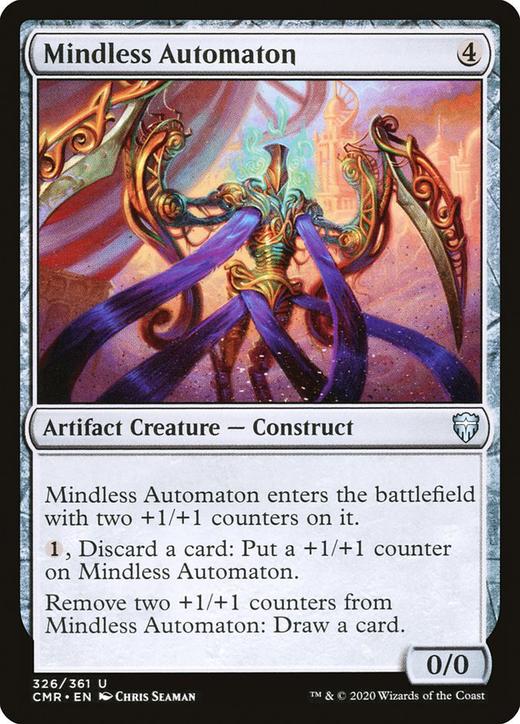 Mindless Automaton?&width=200