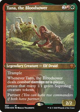 Tana, the Bloodsower image