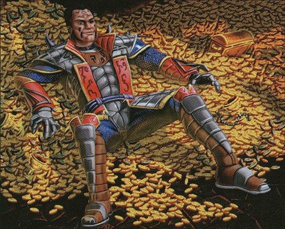 Cards Realm Podcast #4 - A Economia do Magic The Gathering