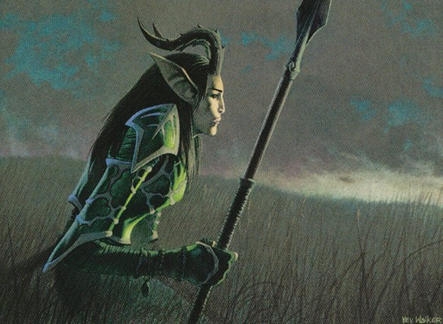 Top 5 green creatures in Pauper