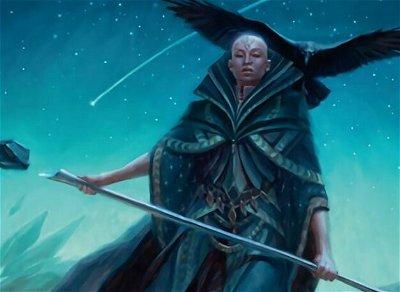 Commander decklists for set Adventures in the Forgotten Realms