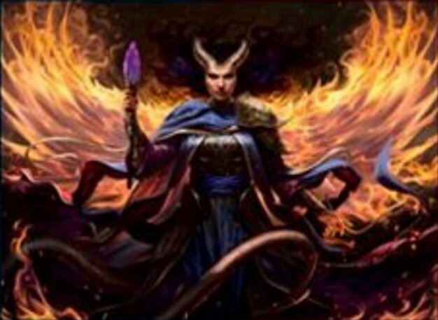 Pauper Commander analysis for Adventures in the Forgotten Realms