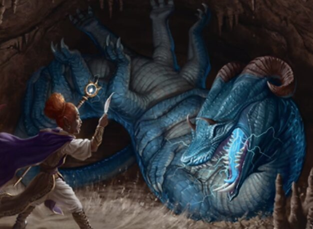 Historic Review: Adventures in the Forgotten Realms
