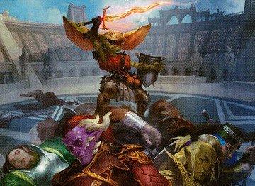 Ikoria terá prerelease com precons de C20 e liga oficial de Commander multiplayer