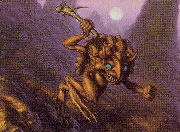 Goblin Cohort