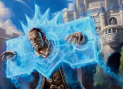 Pauper, power level and Commander Legends
