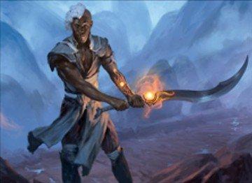 Wyleth, Soul of Steel
