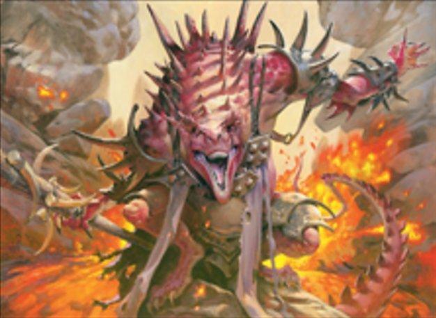 Os combos possíveis com a edição Commander Legends