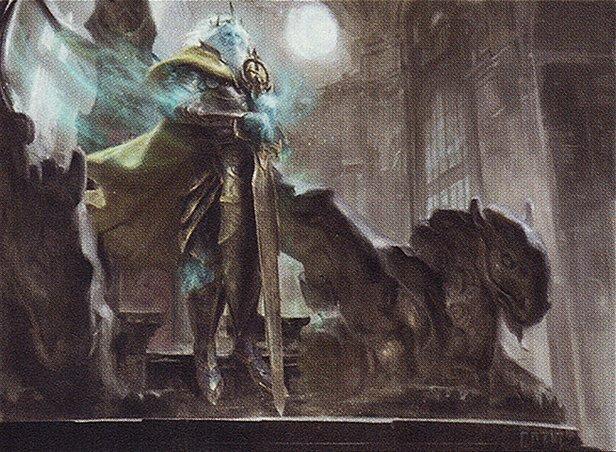 Stax no Commander - Brago, King Eternal