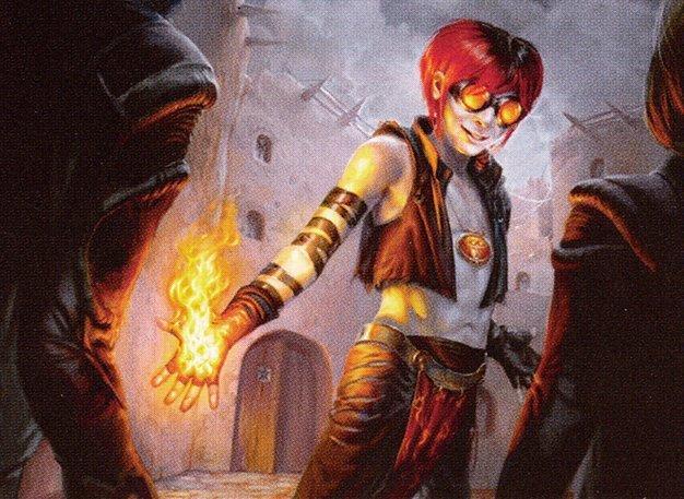 Deck Tech Pioneer – Mardu Pyromancer