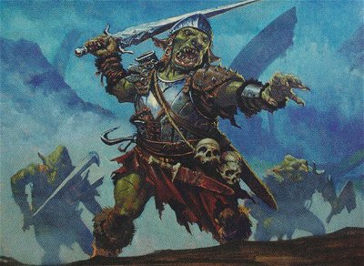 Historic deck suggestions for the Kaldheim Championship