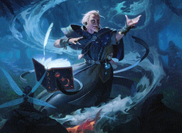 O Commander com Eldraine #01 - Chulane, Teller of Tales